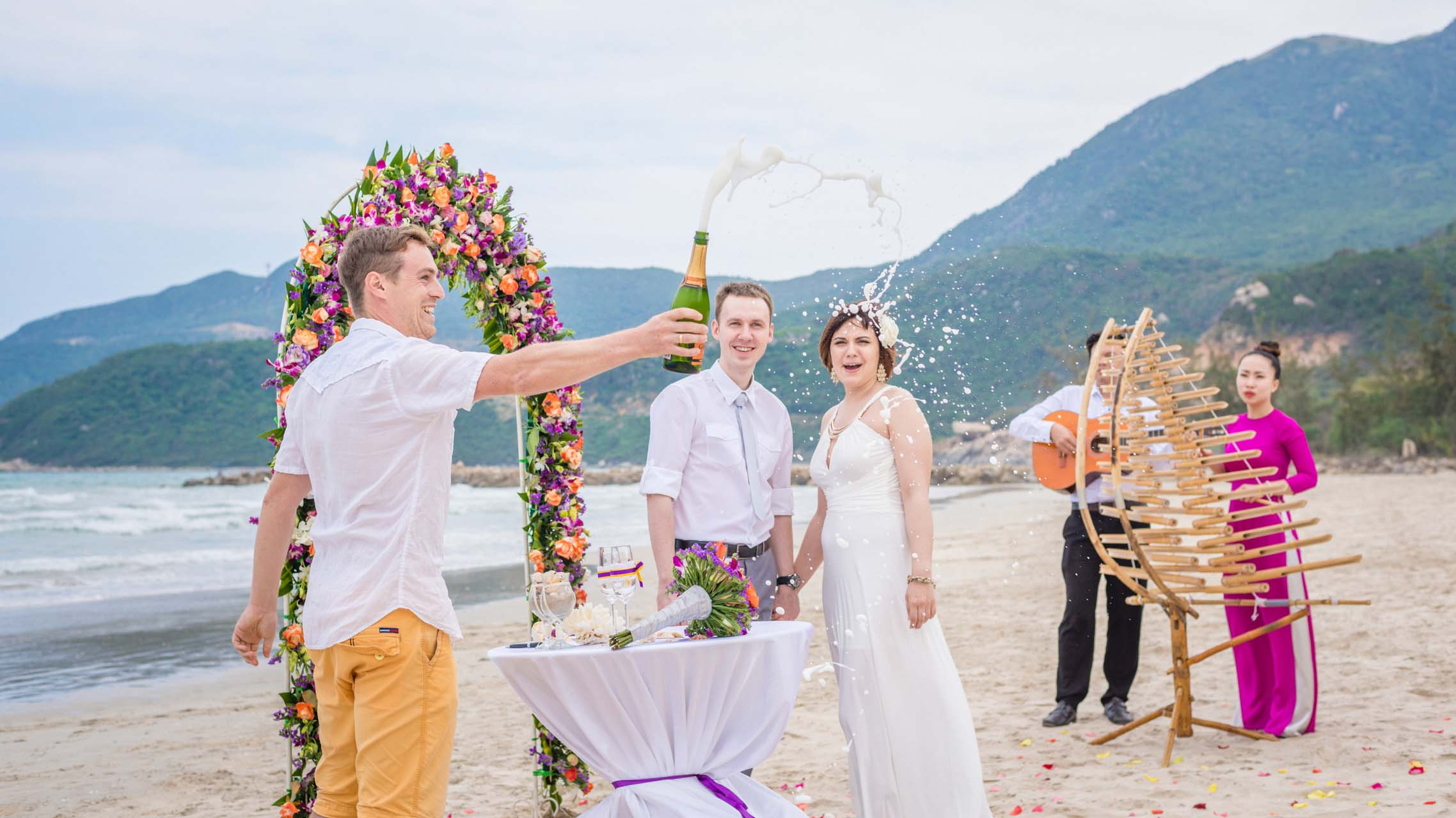 Wedding Vietnam Optima Plus 012